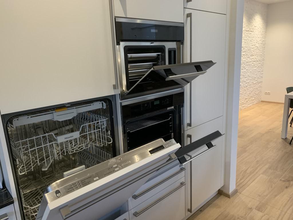 Küche Wohnung West
